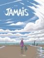 Couverture Jamais Editions Bamboo (Grand angle) 2018