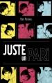 Couverture Juste un pari Editions Hachette 2018