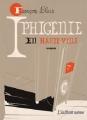 Couverture Iphigénie en haute-ville Editions L'instant même 2009