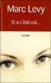 Couverture Lauren et Arthur, tome 1 : Et si c'était vrai... Editions Succès du livre 2004