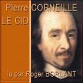 Couverture Le Cid Editions Le livre qui parle 2005
