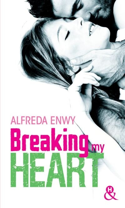 Couverture Breaking my heart