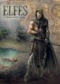 Couverture Elfes, tome 02 : L'honneur des elfes sylvains Editions France Loisirs 2017