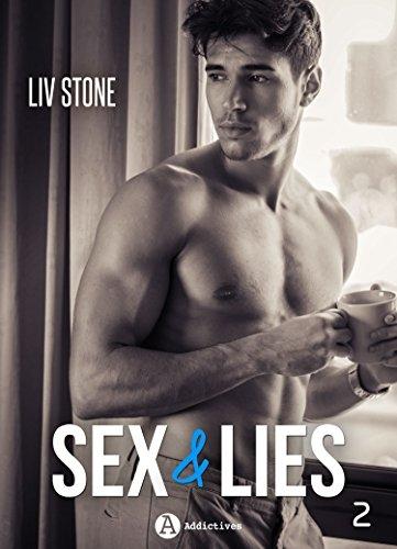 Couverture Sex & lies, tome 2