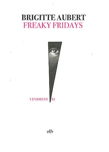 Couverture Freaky Friday