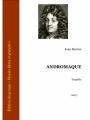 Couverture Andromaque Editions Ebooks libres et gratuits 2006