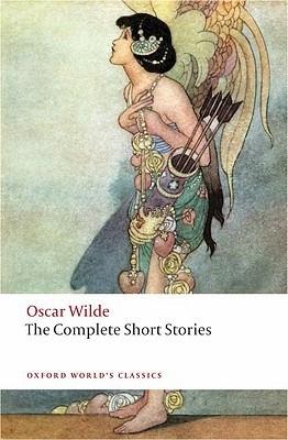 Couverture Complete Short Stories