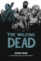 Couverture The Walking Dead, book 09 Editions Image Comics 2013