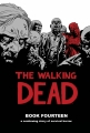 Couverture The Walking Dead, book 14 Editions Image Comics 2017