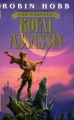 Couverture The Farseer Trilogy, book 2: Royal Assassin Editions Bantam Books (Classics) 1996