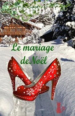 Couverture Le mariage de Noel