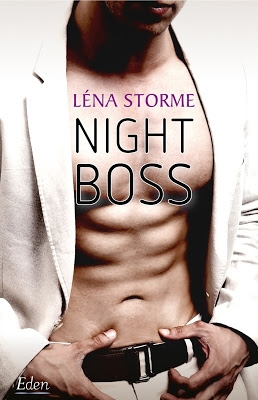 Couverture Big boss, tome 2 : Night boss