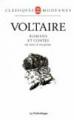 Couverture Romans et contes en vers et en prose Editions Le Livre de Poche (La pochothèque) 1994