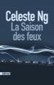 Couverture La Saison des feux Editions Sonatine 2018