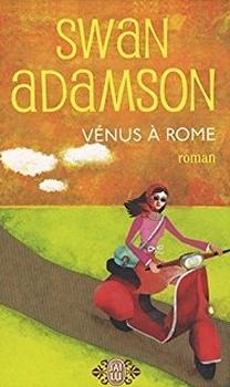 Couverture Vénus, tome 2 : Vénus à Rome