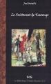 Couverture Le sultanat de Kazongo Editions de L'Oeil du Sphinx (La Bibliothèque d'Abdul Alhazred) 2003