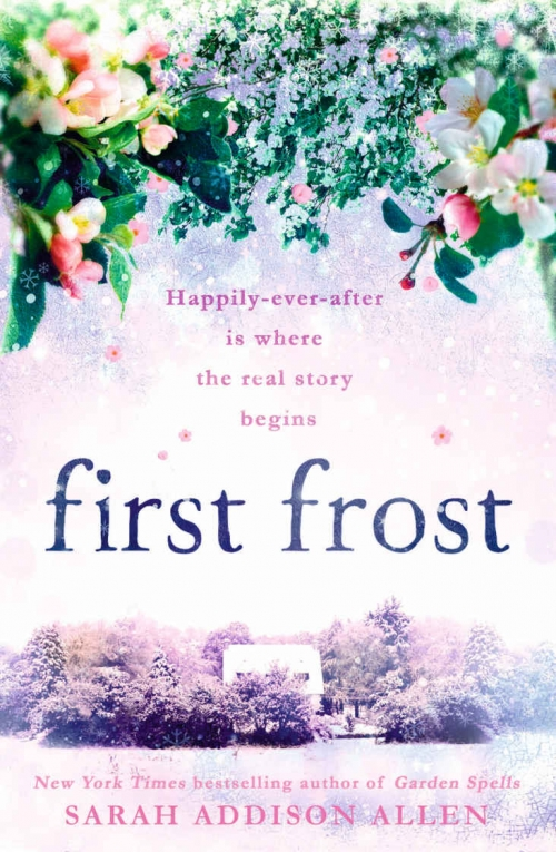 Couverture First Frost
