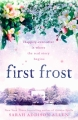 Couverture First Frost Editions Hodder & Stoughton 2015