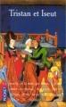Couverture Tristan et Iseut / Tristan et Iseult / Tristan et Yseult / Tristan et Yseut Editions Pocket 1998