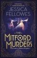 Couverture Les soeurs Mitford enquêtent : L'assassin du train Editions Little, Brown and Company 2017