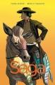 Couverture Saga, tome 08 Editions Image Comics 2018