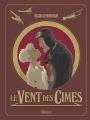 Couverture Le vent des cimes Editions Glénat (Hors collection) 2013