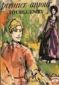 Couverture Premier amour Editions Le Livre de Poche 1964