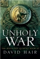 Couverture Moontide Quartet, book 3: Unholy War Editions Jo Fletcher 2015