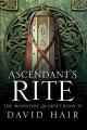 Couverture Moontide Quartet, book 4: Ascendant's Rite Editions Jo Fletcher 2015
