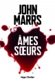 Couverture Ames soeurs Editions Hugo & cie (Thriller) 2018