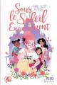 Couverture Allô sorcières, tome 2 : Sous le soleil exactement Editions Poulpe fictions 2018