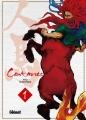 Couverture Centaures, tome 1 Editions Glénat (Seinen) 2018