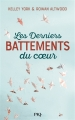 Couverture Les derniers battements du coeur Editions Pocket (Jeunesse) 2018