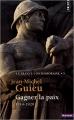 Couverture Histoire de la France contemporaine, tome 05 : Gagner la paix 1914-1929 Editions Points (Histoire) 2018