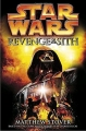 Couverture Star Wars, tome 3 : La Revanche des Sith Editions Ballantine Books 2005