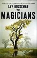 Couverture Les magiciens, tome 1 Editions Penguin books 2009