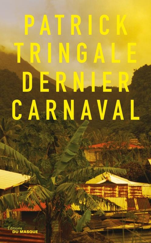 Couverture Dernier carnaval