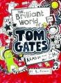 Couverture Tom Gates, tome 1 : Tom Gates c'est moi Editions Scholastic 2011
