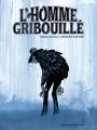 Couverture L'homme gribouillé Editions Delcourt (Hors collection) 2018