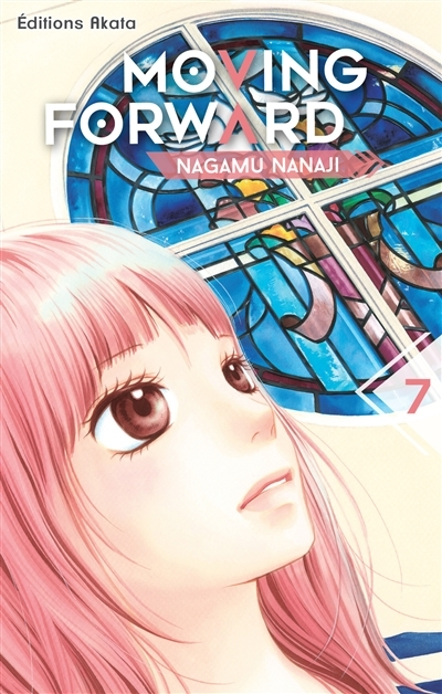 Couverture Moving forward, tome 07