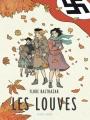 Couverture Les louves Editions Dupuis 2018