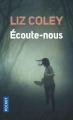 Couverture Angie, 13 ans, disparue... / Ecoute-nous Editions Pocket 2018