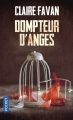 Couverture Dompteur d'anges Editions Pocket 2018