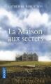Couverture La maison aux secrets Editions Pocket 2018