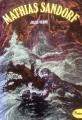 Couverture Mathias Sandorf, tome 1 Editions Hachette (La galaxie) 1976
