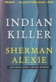 Couverture Indian killer Editions Grove Atlantic 2008