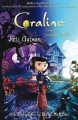 Couverture Coraline Editions Bloomsbury 2009