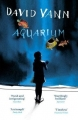 Couverture Aquarium Editions Windmill books 2015