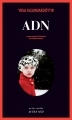 Couverture ADN Editions Actes Sud (Actes noirs) 2018