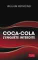 Couverture Coca-Cola : L'enquête interdite Editions Flammarion (Enquête) 2006